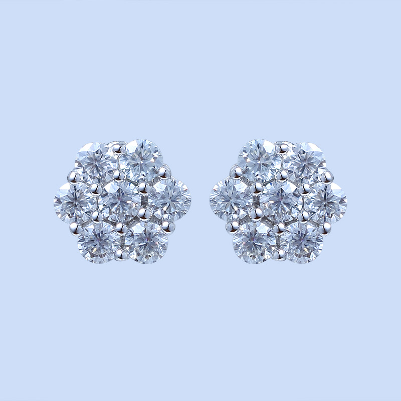 Bridal Earrings For Women